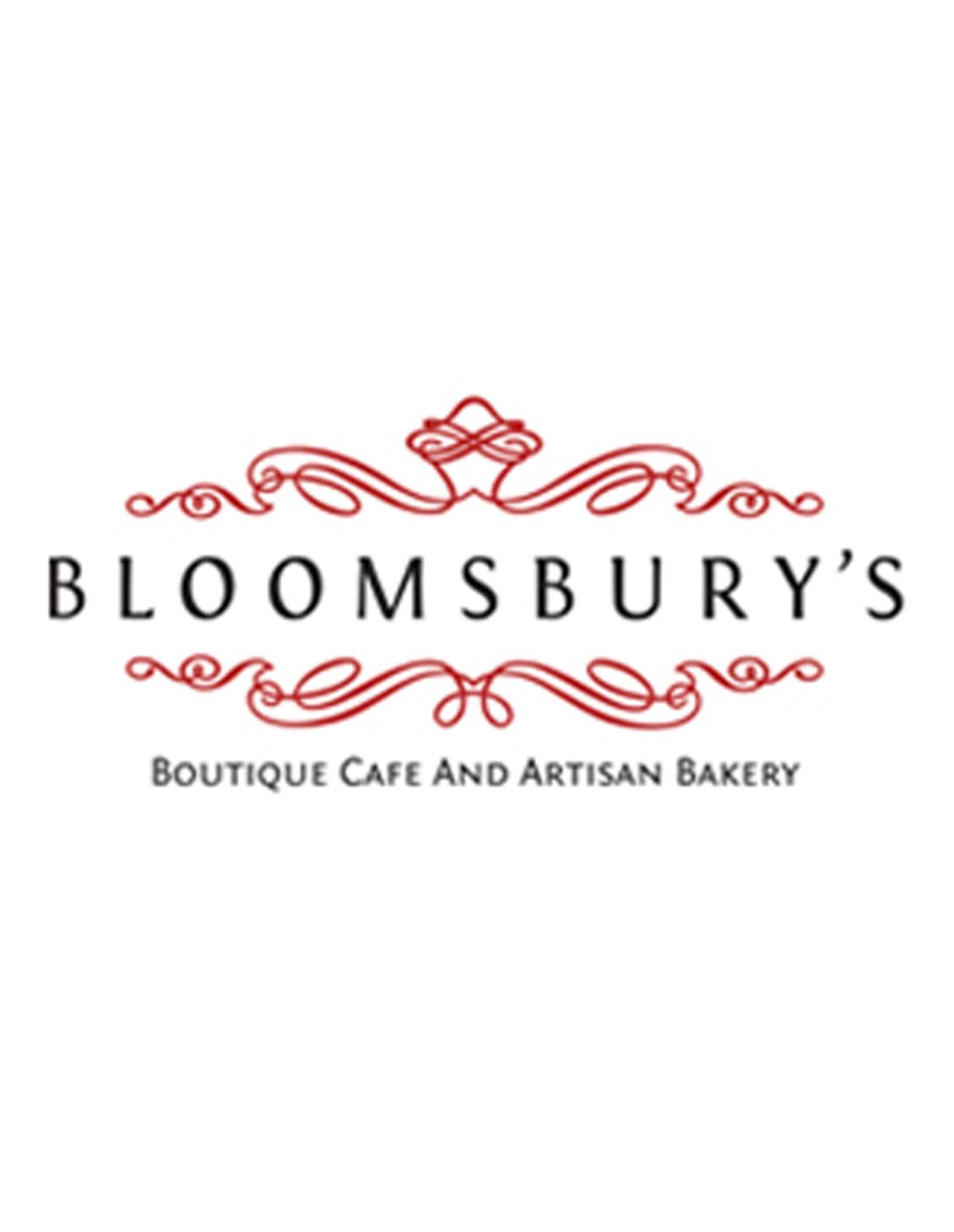 Bloomsburry