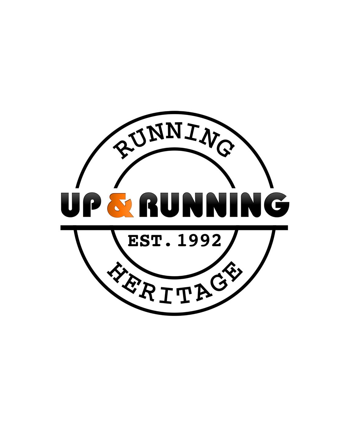 Up-&-Running
